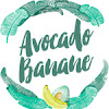 Avocado Banane