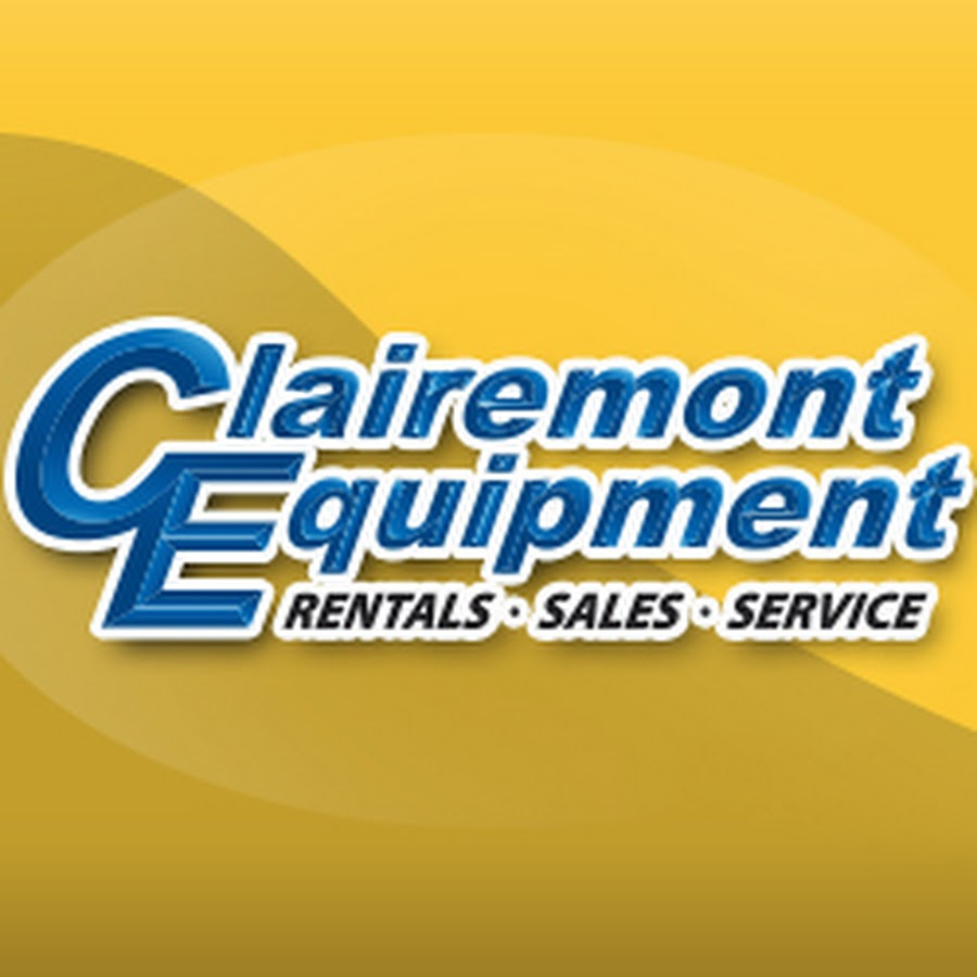 Clairemont Equipment logo