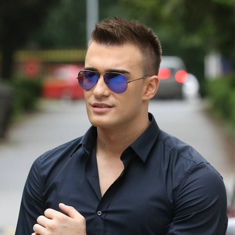 Image result for haris berkovic