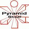 Pyramidsteel