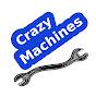 Latheman's crazy machines