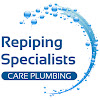 Repiping Specialists by Care Plumbing - LA & Surrounding Area