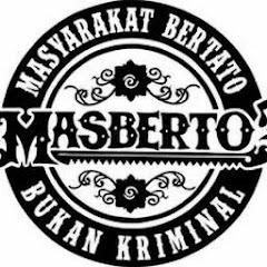 Masberto uyeee