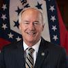 Governor Asa Hutchinson