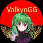 Valkyn/Generic_Gamer (valkyn-generic-gamer)