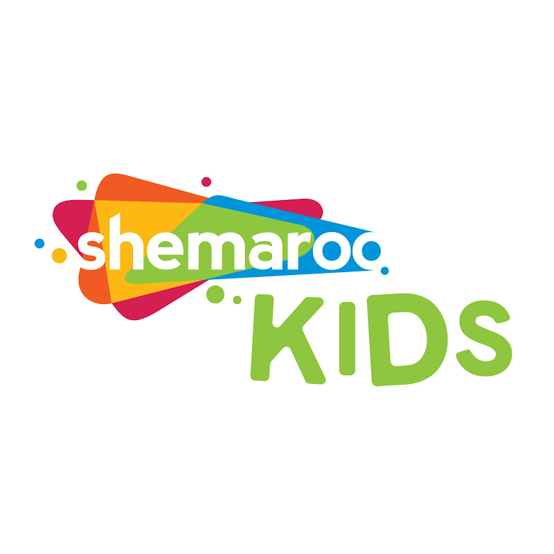 Shemarookids YouTube channel image