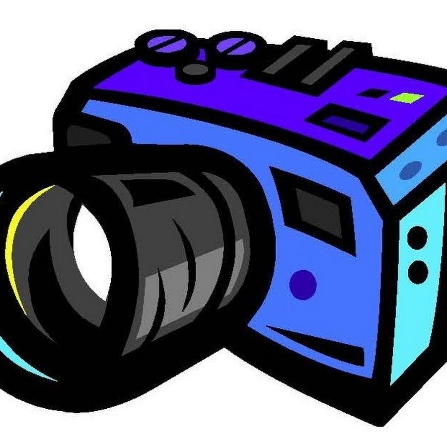 Фотоаппарат в картинках для детей, можно нарисовать