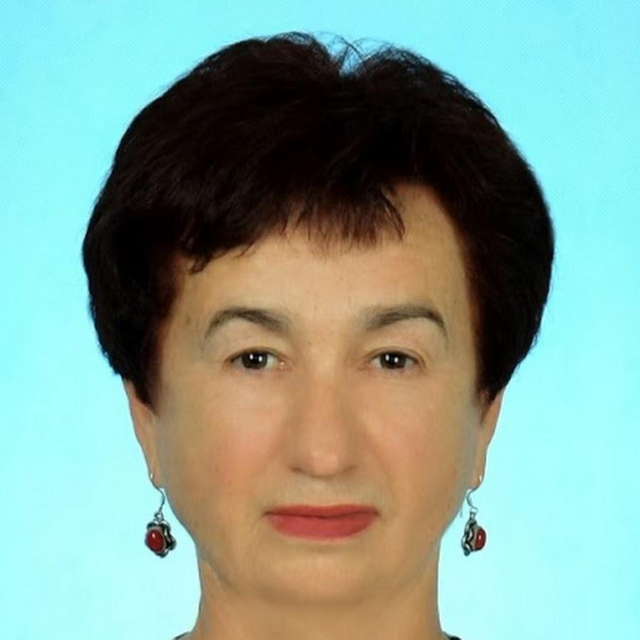 Ольга Белоброва