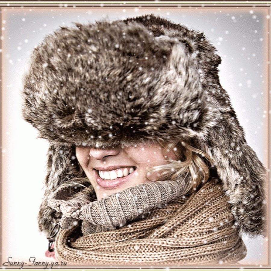 Смешные картинки шапки-ушанки, открытки прикольные