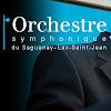 L'orchestre symphonique du Saguenay—Lac-Saint-Jean