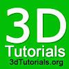 3D Tutorials