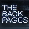 The Back Pages