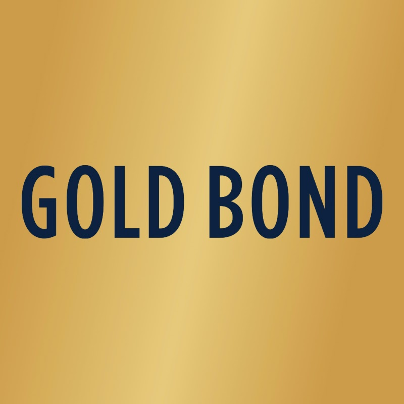 Goldbond YouTube channel image