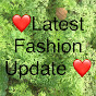 Latest Fashion Updates