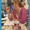 Kate Philbin CafeCopywriter
