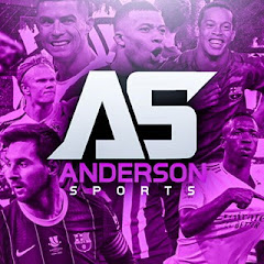 Anderson Sports Net Worth