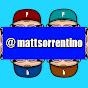 Matt Sorrentino