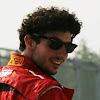 Davide Cironi Drive Experience