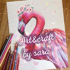 Art & craft by sara
