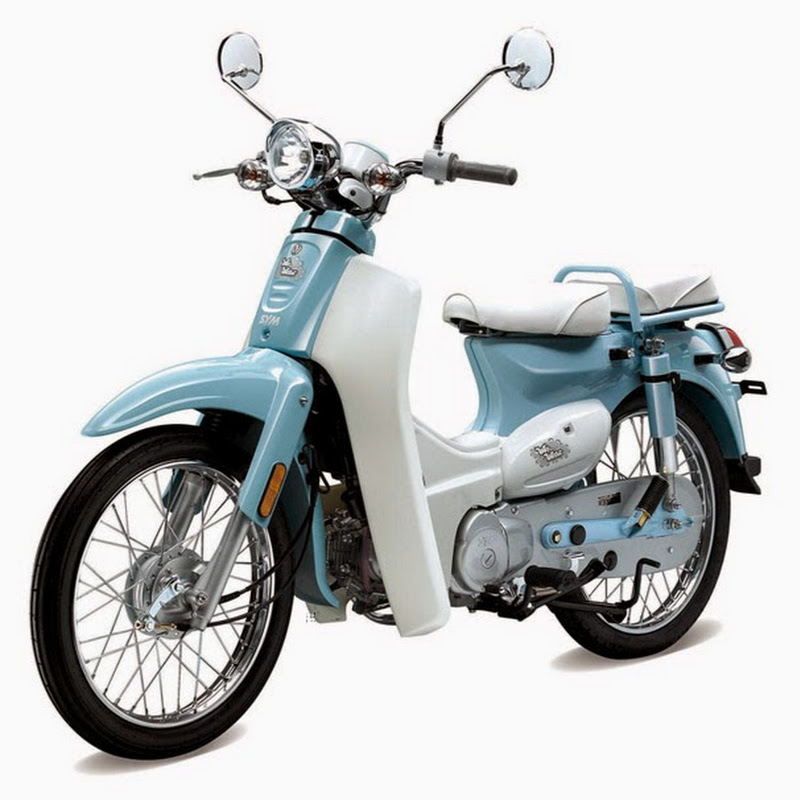 Modifikasi Motor Karisma 125
