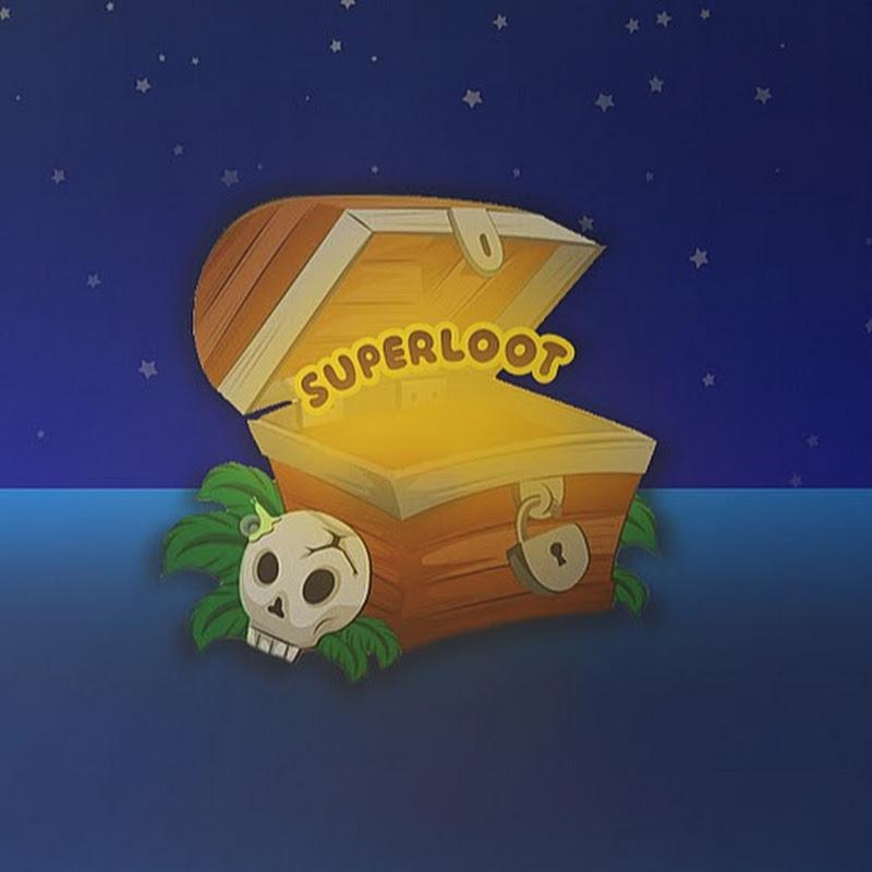 youtubeur SuperLoot