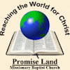 Promise Land Missionary Baptist Church