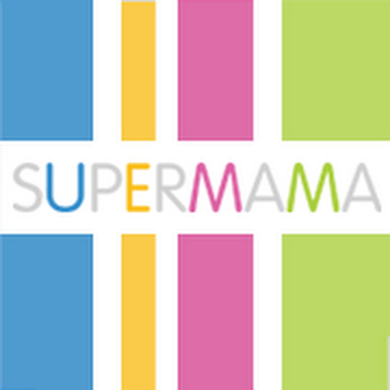 SuperMamaVideos YouTube channel image