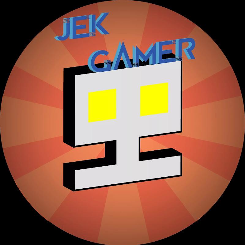 Jek Gamer - Diversion sin fin (jek-gamer-diversion-sin-fin)