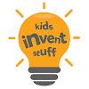 Kids Invent Stuff