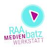 RAAbatz Medienwerkstatt