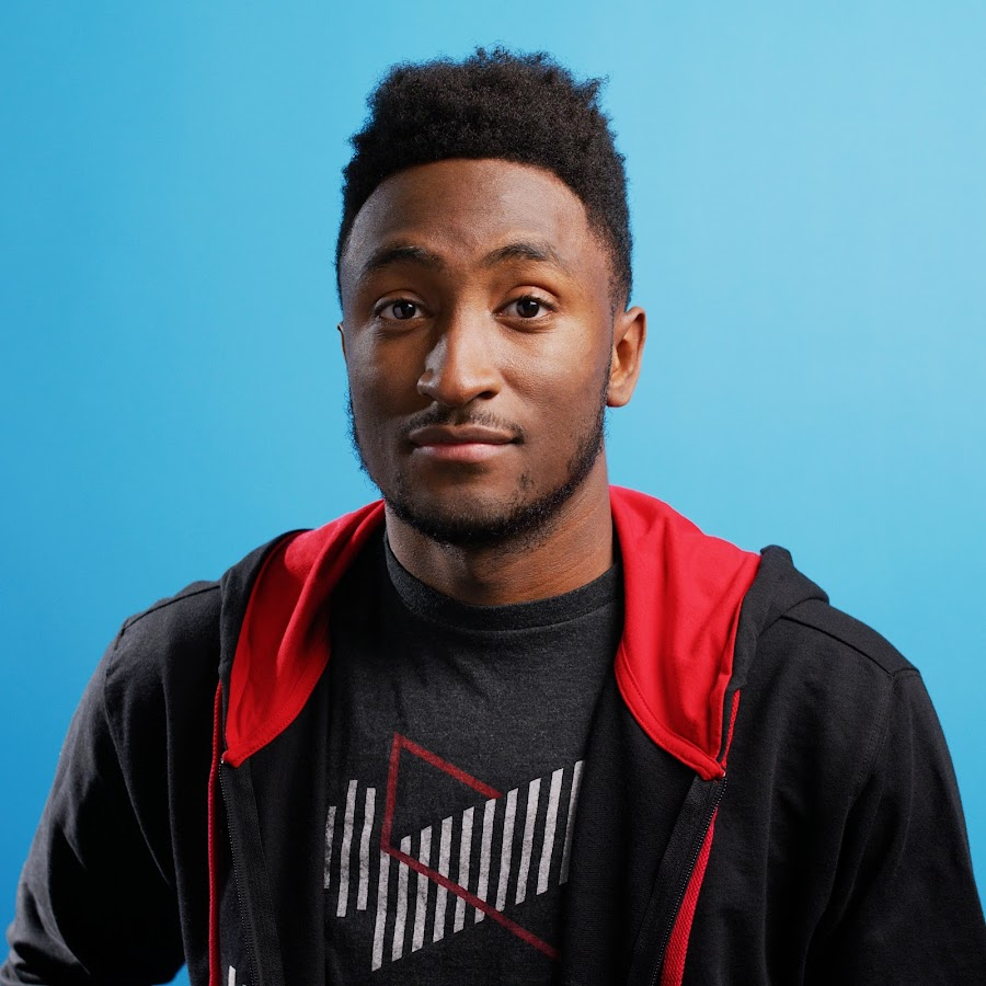 Channel Marques Brownlee