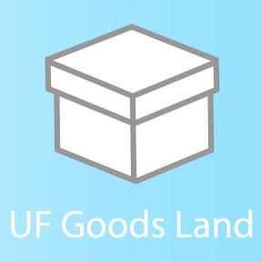 UF Goods Land YouTube