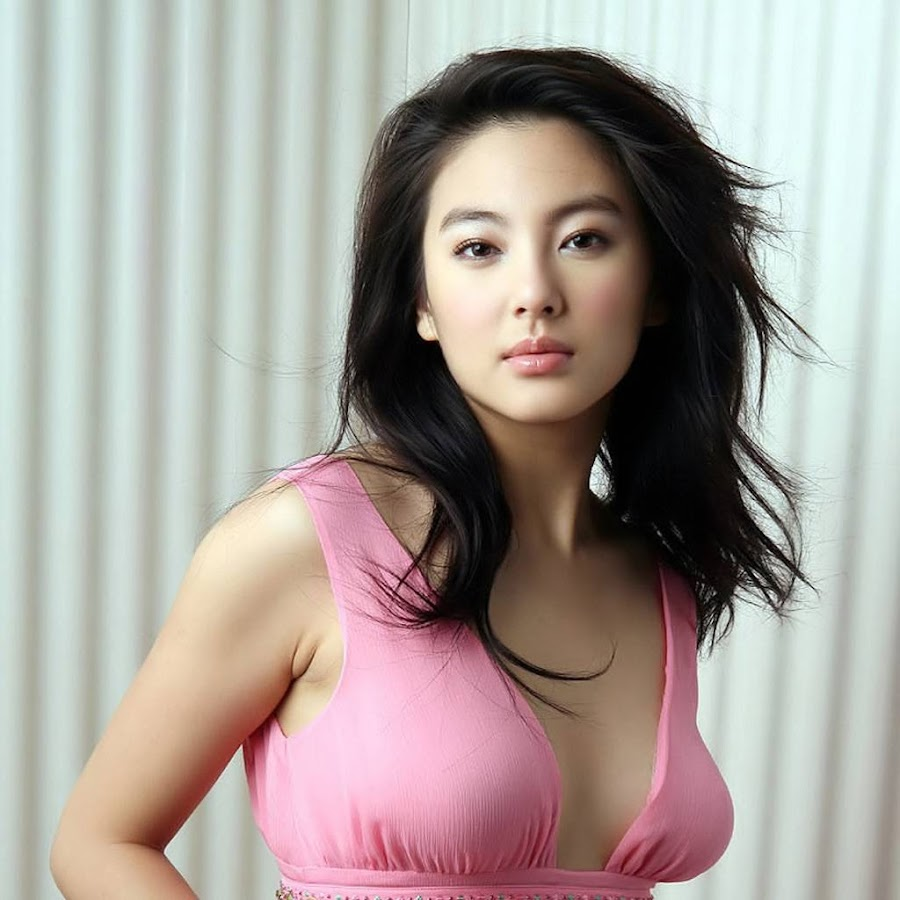 China hot girl, having sex in a car