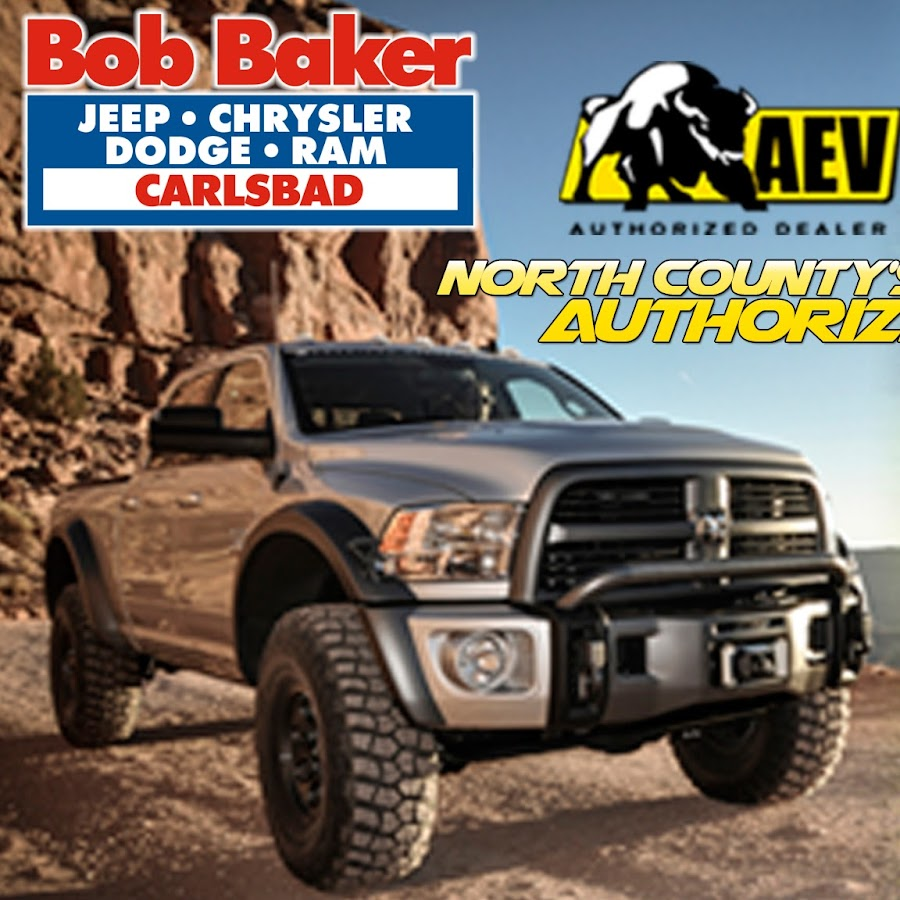 Bob Baker Jeep >> Bob Baker Chrysler Jeep Dodge Ram Youtube