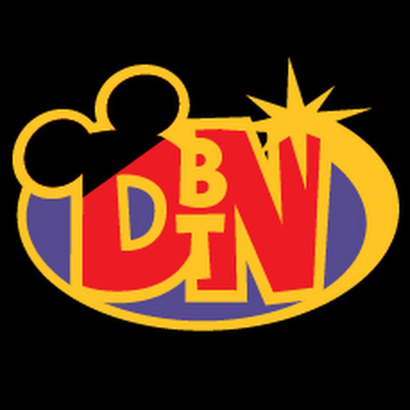 Disney By The Numb3rs (DisneyByTheNumbers)