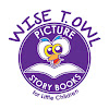 Wise T. Owl Picture Story Books For Children