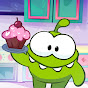 Om Nom & Cut the Rope Official