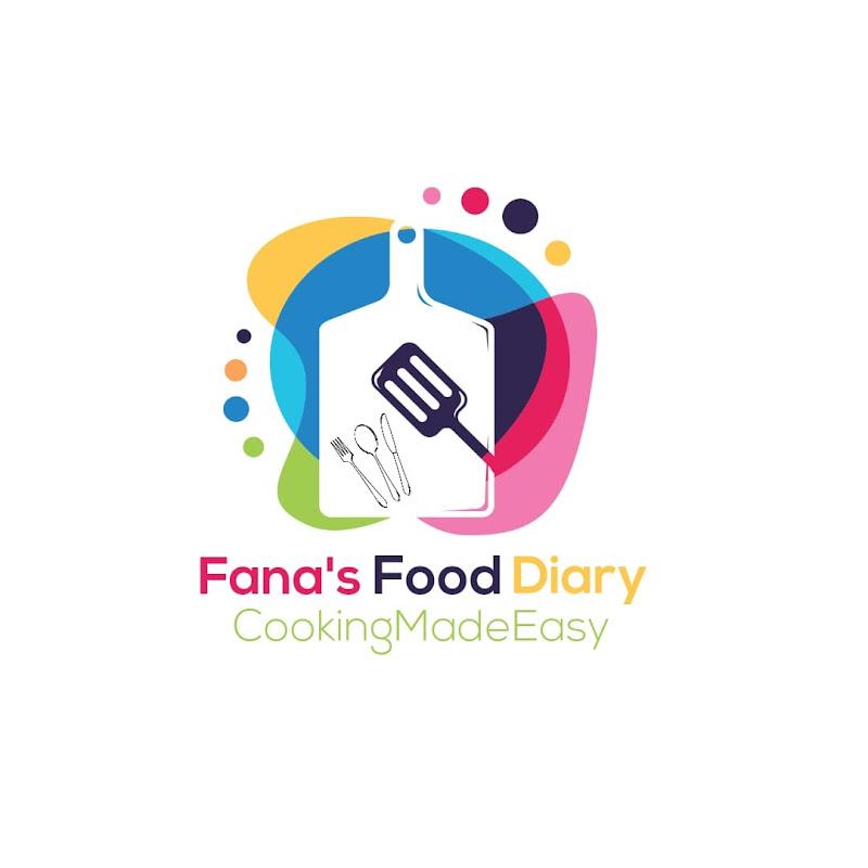 Fana's Food Diaries (fanas-food-diaries)