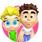Anna and Niki - Nursery Rhymes & Kids Songs