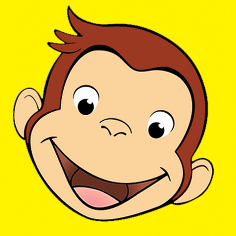 Curious George Official