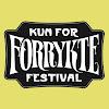 KUN FOR FORRYKTE FESTIVAL