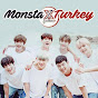 Monsta X Turkey