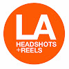 LA Headshots and Reels