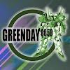 Greenday0050 - Gundam Model kits
