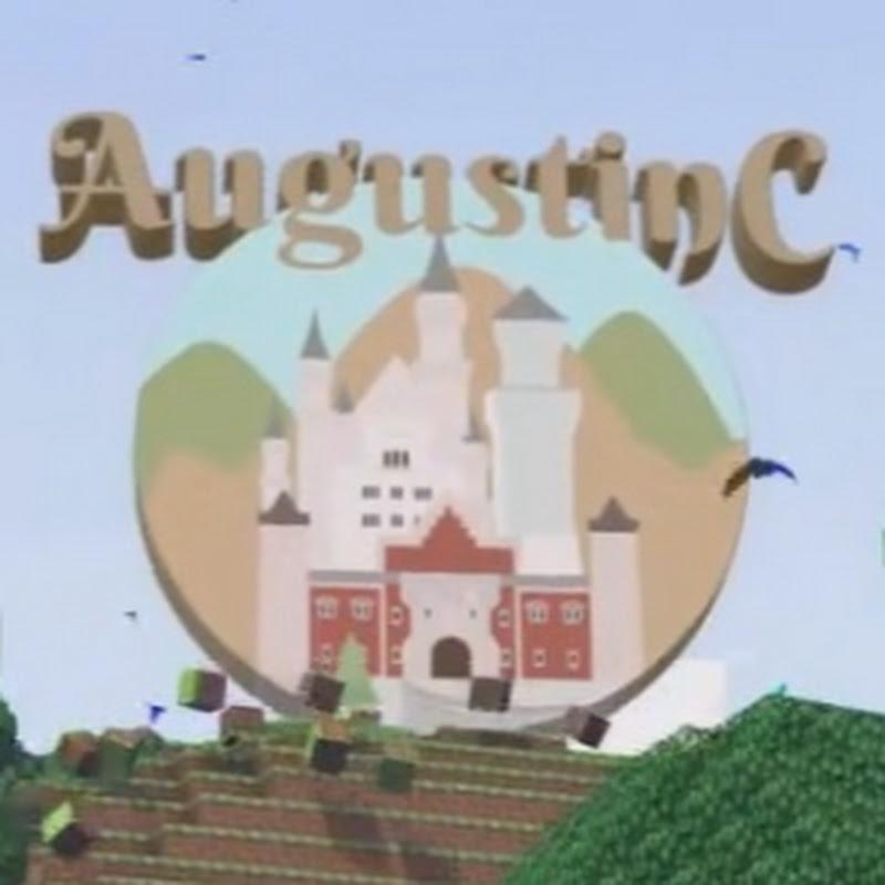 AugustinC - Fantasy & Epic Music (augustinc-music-sound-design)