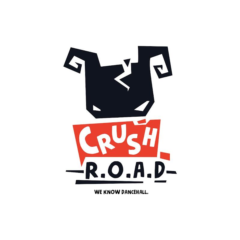 Crush road