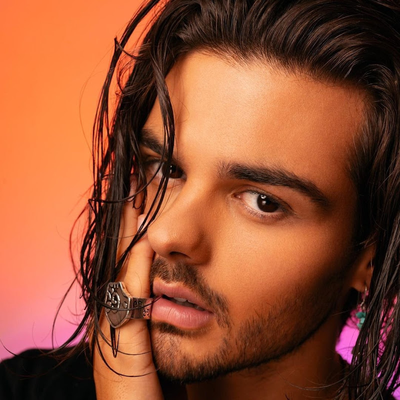 Abrahammateo YouTube channel image