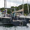 N Fun 30 lifting keel trailerable, daysailer yacht. Club racer, competitive in IRC regatta