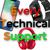 Every Technical Support