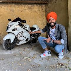 Jatt Prabhjot YouTube channel avatar